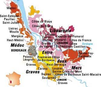 Carte Des Vins Bordeaux.Carte Des Vins